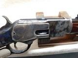Cimarron\Uberti Saddle Rifle,45 Colt! - 4 of 24
