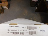 Cimarron\Uberti Saddle Rifle,45 Colt! - 24 of 24