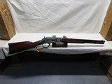 Cimarron\Uberti Saddle Rifle,45 Colt!