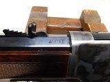 Cimarron\Uberti Saddle Rifle,45 Colt! - 19 of 24