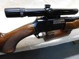 Browning Model BPR-22 Rifle,22LR - 3 of 19