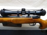 Remington model 521-T Rifle,22LR - 16 of 20