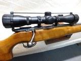 Remington model 521-T Rifle,22LR - 3 of 20