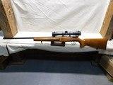 Remington model 521-T Rifle,22LR - 13 of 20