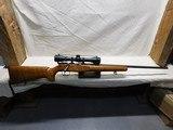 Remington model 521-T Rifle,22LR