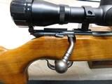 Remington model 521-T Rifle,22LR - 4 of 20