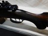 Brno Model 22 Full Stock Rifle,8x57MM - 15 of 21