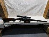 Brno Model 22 Full Stock Rifle,8x57MM - 2 of 21