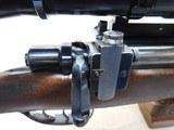 Brno Model 22 Full Stock Rifle,8x57MM - 6 of 21