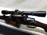 Brno Model 22 Full Stock Rifle,8x57MM - 16 of 21