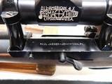Brno Model 22 Full Stock Rifle,8x57MM - 18 of 21