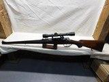 Brno Model 22 Full Stock Rifle,8x57MM - 13 of 21