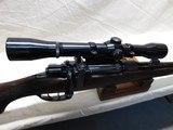 Brno Model 22 Full Stock Rifle,8x57MM - 5 of 21
