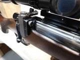 Brno Model 22 Full Stock Rifle,8x57MM - 10 of 21