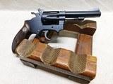 Smith & Wesson Model of 1953 22\32 Kit Gun,22LR - 4 of 18