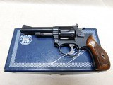 Smith & Wesson Model of 1953 22\32 Kit Gun,22LR - 13 of 18