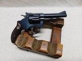 Smith & Wesson Model of 1953 22\32 Kit Gun,22LR - 3 of 18