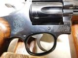 Smith & Wesson Model 18 No Dash,22LR - 6 of 17