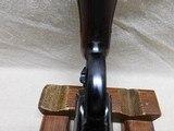 Smith & Wesson Model 18 No Dash,22LR - 9 of 17