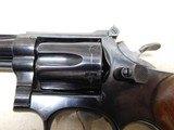 Smith & Wesson Model 18 No Dash,22LR - 13 of 17