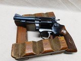 Smith & Wesson Model of 1953 22\32 Kit Gun Airweight,22LR - 6 of 15