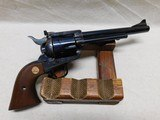 Colt New Frontier SAA 3rd Generation Revolver,Rare 44-40 - 7 of 15