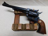 Colt New Frontier SAA 3rd Generation Revolver,Rare 44-40 - 6 of 15