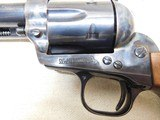 Colt New Frontier SAA 3rd Generation Revolver,Rare 44-40 - 9 of 15