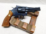 Smith & Wesson Model18-4,22LR - 12 of 16