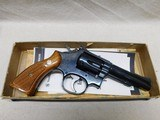 Smith & Wesson Model18-4,22LR - 4 of 16