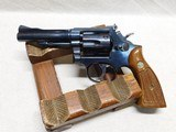 Smith & Wesson Model18-4,22LR - 13 of 16