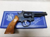 Smith & Wesson Model18-4,22LR - 1 of 16