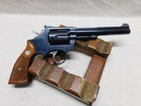 Smith & Wesson Model 48-4,22 Magnum - 7 of 17