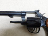 Smith & Wesson Model 48-4,22 Magnum - 15 of 17
