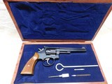 Smith & Wesson Model 48-4,22 Magnum - 2 of 17