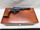 Smith & Wesson Model 48-4,22 Magnum - 17 of 17