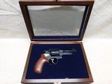 Smith & Wesson Model 21-4 Thunder Ranch,44 Special