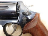 Smith & Wesson Model 21-4 Thunder Ranch,44 Special - 9 of 21