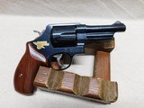 Smith & Wesson Model 21-4 Thunder Ranch,44 Special - 13 of 21
