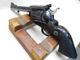 Ruger N M Blackhawk Flat top, 44 Special - 12 of 18