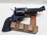 Ruger N M Blackhawk Flat top, 44 Special - 8 of 18