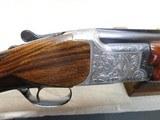 Miroku Hi Grade 0\U Trap Gun,12 Guage - 5 of 24