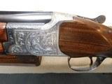 Miroku Hi Grade 0\U Trap Gun,12 Guage - 20 of 24