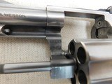 Smith & Wesson Model 60-4 Revover,38 Special - 13 of 13