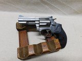 Smith & Wesson Model 60-4 Revover,38 Special - 5 of 13