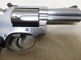 Smith & Wesson Model 60-4 Revover,38 Special - 2 of 13