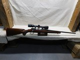 Ruger M77 Pre-Warning Rifle,30-06 - 1 of 16