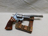 Smith & Wesson Model 29-2,Nickel 44 Magnum - 3 of 13