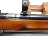 Anschutz Model 1517 MPR,17HMR - 6 of 23