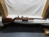 Anschutz Model 1517 MPR,17HMR